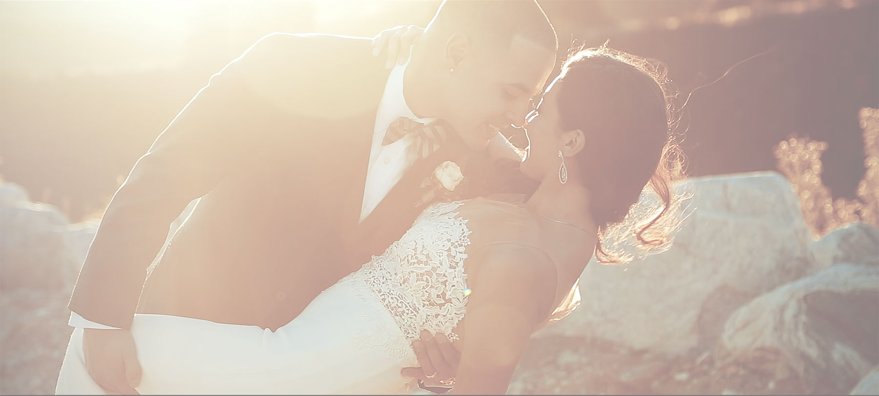 Brian & Alejandra, Gardens of Paradise Wedding